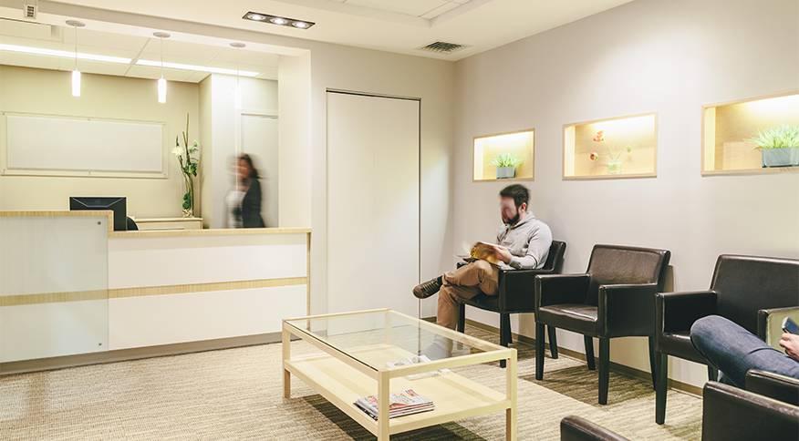 Implants dentaires Québec – Clinique d'implantologie Allegro - Accueil