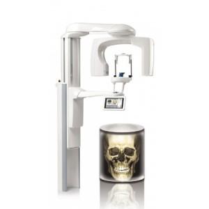 Image d'un Scanner 3 D Planmeca pour implants dentaires à Québec
